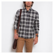 Bonded Flannel Shirt - $49.99 (43% off)