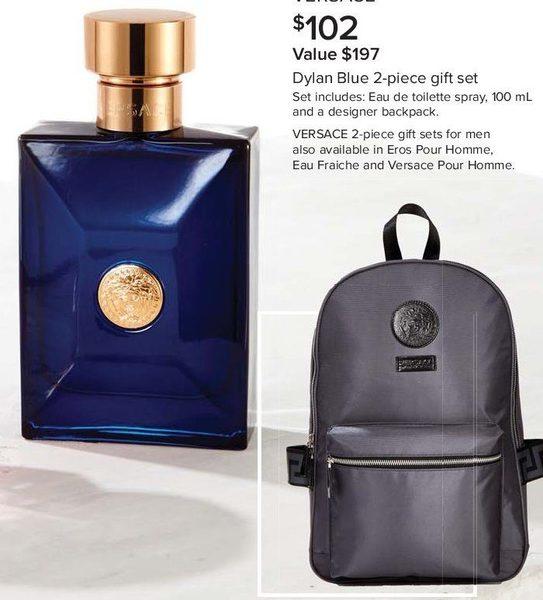 The Bay  Versace Dylan Blue 2-Piece Gift Set - RedFlagDeals.com c623e8fab1c5d