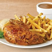 Swiss Chalet Coupons: $7.99 Quarter Chicken Lunch, $19.99 Delivery Dinner for 2+ More!
