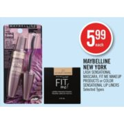 Maybelline New York Color Sensational Lip Liners - $5.99