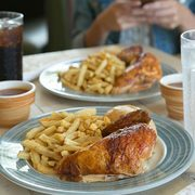 Swiss Chalet Coupons: 2 Quarter Chicken Dinners $18 (Dine-in) or 2 Quarter Chicken Dinners + 2 Drinks $22 (Delivery) & More!