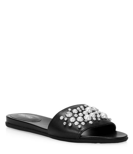 5316a07cf7ca Browns shoes Michael Michael Kors - Gia Slide -  119.98 ( 38.02 Off)  Michael Michael Kors - Gia Slide