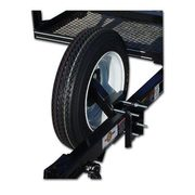 Spare Tire/Wheel Carrier - $34.99 ($10.00 off)