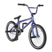 Dk Kappa Bmx Bike, Purple, 20-in - $179.99 ($100.00 Off)