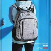8e8855b50356 Sport Chek Adidas Mission Plus Backpack -  39.99 (BOGO 50% off) Adidas  Mission Plus Backpack