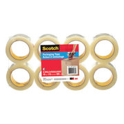 3M Clear Packaging Tape - $9.49 ($3.50 off)