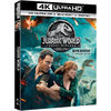 Jurassic World: Fallen Kingdom (4K Ultra HD) (Blu-ray Combo) - From $12.99
