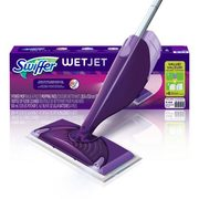 Walmart Weekly Flyer: Swiffer WetJet Starter Kit $27, Purex Laundry Detergent $7, Cadbury Mini Easter Eggs $13 + More!