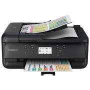 Canon PIXMA TR7520 Wireless All-In-One Inkjet Printer - $74.99 ($155.00 off)