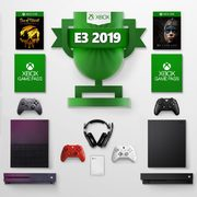Microsoft Store E3 Sale: Xbox One S 1TB Fortnite Special Edition $299, Xbox Bomber Jacket $80, Xbox Wireless Controller $50 + More