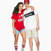 Hudson's Bay Canada Day Weekend Sale: 40% Off Select Team Canada Collection Apparel, Up to 50% Off Patio Items + More!