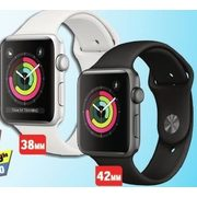 Apple Watch Series 3 With GPS - $269.98 (Up to $140.00 off)