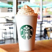 Starbucks: Pumpkin Spice Lattes Are Back Starting August 27
