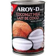 Aroy-D Coconut Milk - $1.79