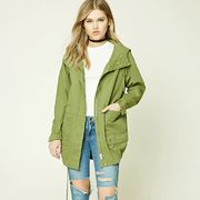Forever 21 Fall Deals Week: Take an EXTRA 50% Off Sale Items, Today Only!