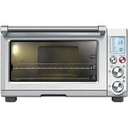 Breville Smart Oven Pro Convection Toaster Oven - 0.8 Cu. Ft. - Die Cast Stainless - $249.99 ($100.00 off)