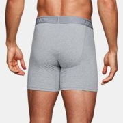 Under Armour: 3 for $60 UA Tech Boxerjock