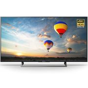 "Sony 4K Smart Android TV - 75""  - $1100.00 off"