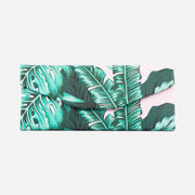 Foldable Glasses Case With Green Foliage - $4.99 ($7.01 Off)