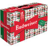 Labatt - Budweiser Holiday 15 Pack Cans - $22.07 ($2.92 Off)