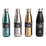Manna Insulated Water Bottle, Assorted - $14.99 ($35.00 Off)