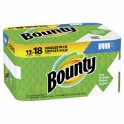 Amazon.ca: Bounty Select-A-Size Paper Towels, 12 Rolls $15.97 (regularly $21.97)