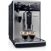 Saeco Picobaristo Stainless Steel & Black Automatic Espresso Machine - $1,199.98 ($400.01 Off)