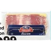 Carvers Sliced Bacon  - $2.99