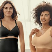 Hudson's Bay Flash Sale: Take Up to 50% Off Women's Lingerie & Shapewear + Up to 30% Off Men's Underwear, Socks & Accessories!