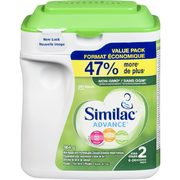 Enfamil Refill, Nestle Or Similac Formula Powder Or Ready To Feed  - $42.99