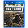 PS4 Days Gone - $29.99 ($20.00 off)