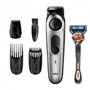 Braun Series 5 Beard Trimmer With Precision Wheel, 7-pieces Kit - $44.98 ($20.01 Off)