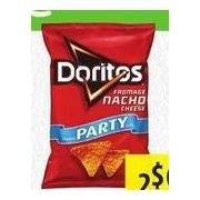 Frito Party Size Tortilla Chips - 2/$9.00