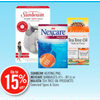 Sunbeam Hating Pad, Nexcare Bandages Or Holista Tea Tree Oil Products - Up to 15% off