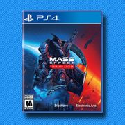 Best Buy Video Game Deals: Mass Effect Legendary Edition $60, Mario & Sonic at the Olympics $55, Persona 5 Strikers $45 + More