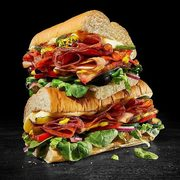 Subway: Get Any Footlong Combo for $10.00 or Four 6-Inch Sandwiches for $15.99 with the Subway App